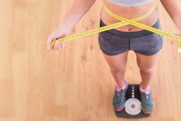 Чему доверять при похудении: весы или сантиметровая лента?