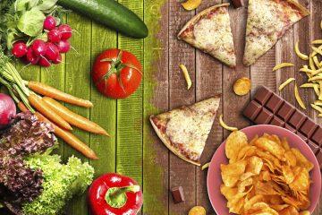 Сколько стоит правильное питание?