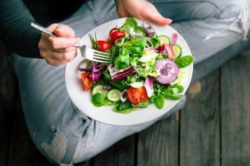 Правильное питание и его влияние на здоровье человеческого организма