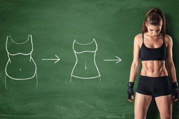 как заставить себя заниматься фитнесом?